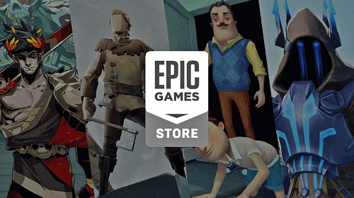 Epic Store policy about refunding game & DLC