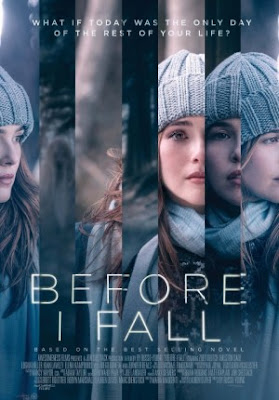 Trailer Film Before I Fall 2017