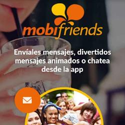 Descargar Aplicacion Oficial Mobifriends Android