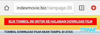 Cara Download Film Full Movie Subtitle Indonesia Gratis Lewat HP