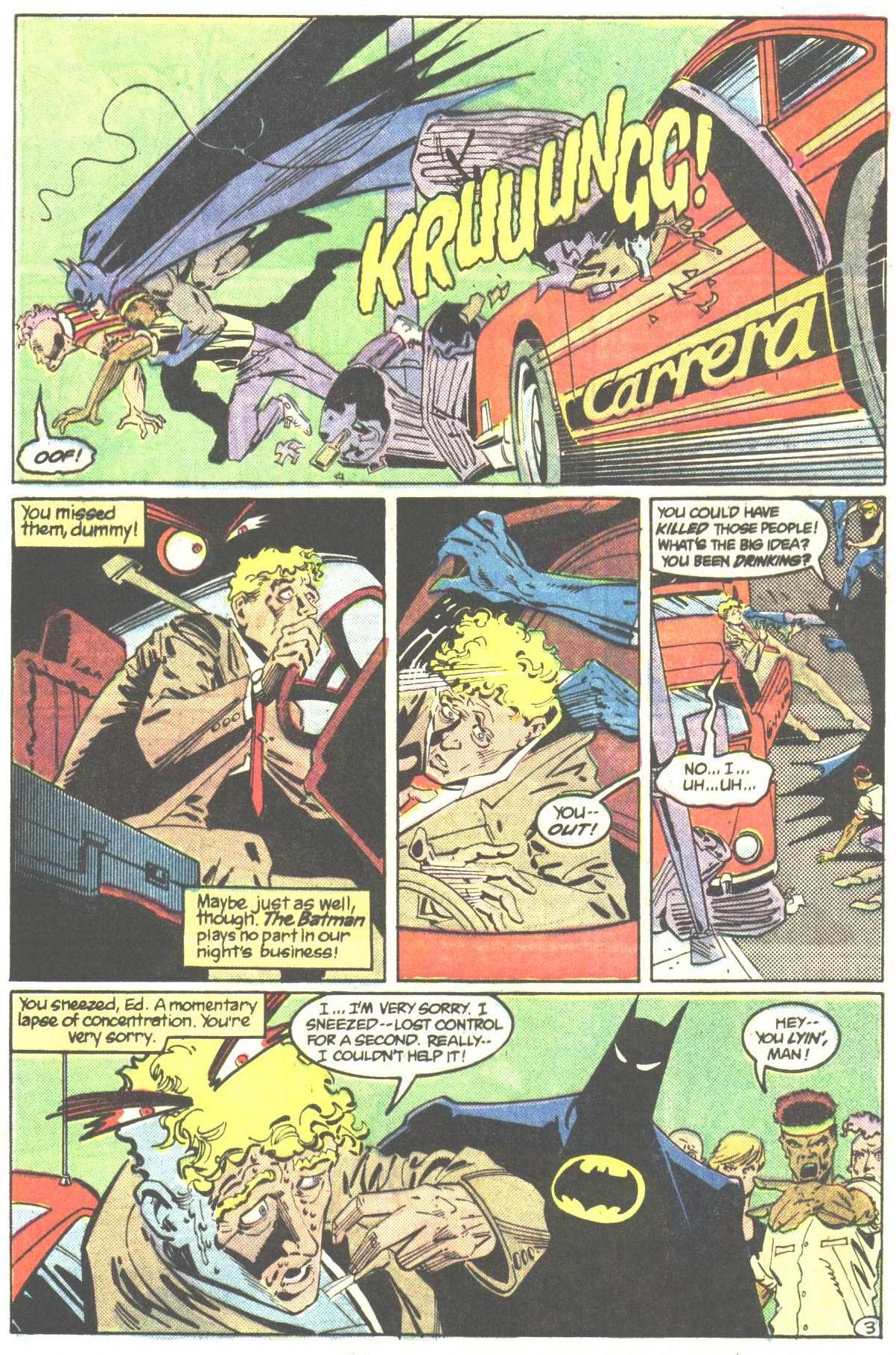Detective Comics (1937) 594 Page 4