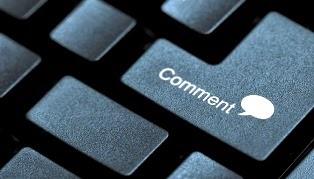 Kode Tampilan Komentar Blogger Responsive & Menarik