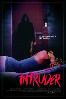 Intruder (Intruder)