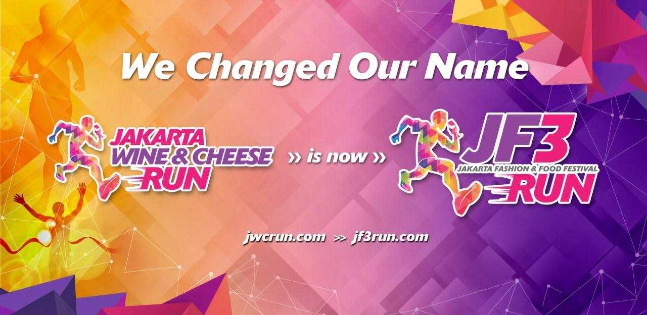 Jakarta Wine & Cheese Run  • 2018