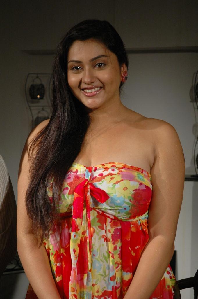 Tamil Hot Actress Namitha New Photoshoot Stills  South -1572