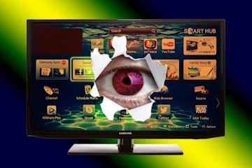 Aplicativos eletrônicos que monitoram secretamente sua casa
