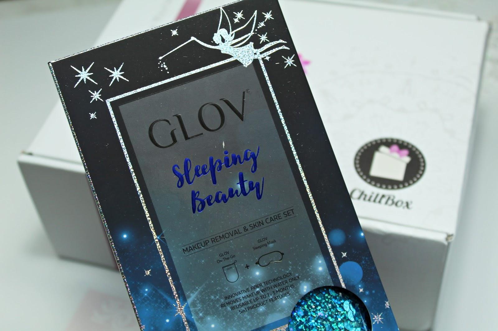Zestaw Sleeping Beauty - GLOV