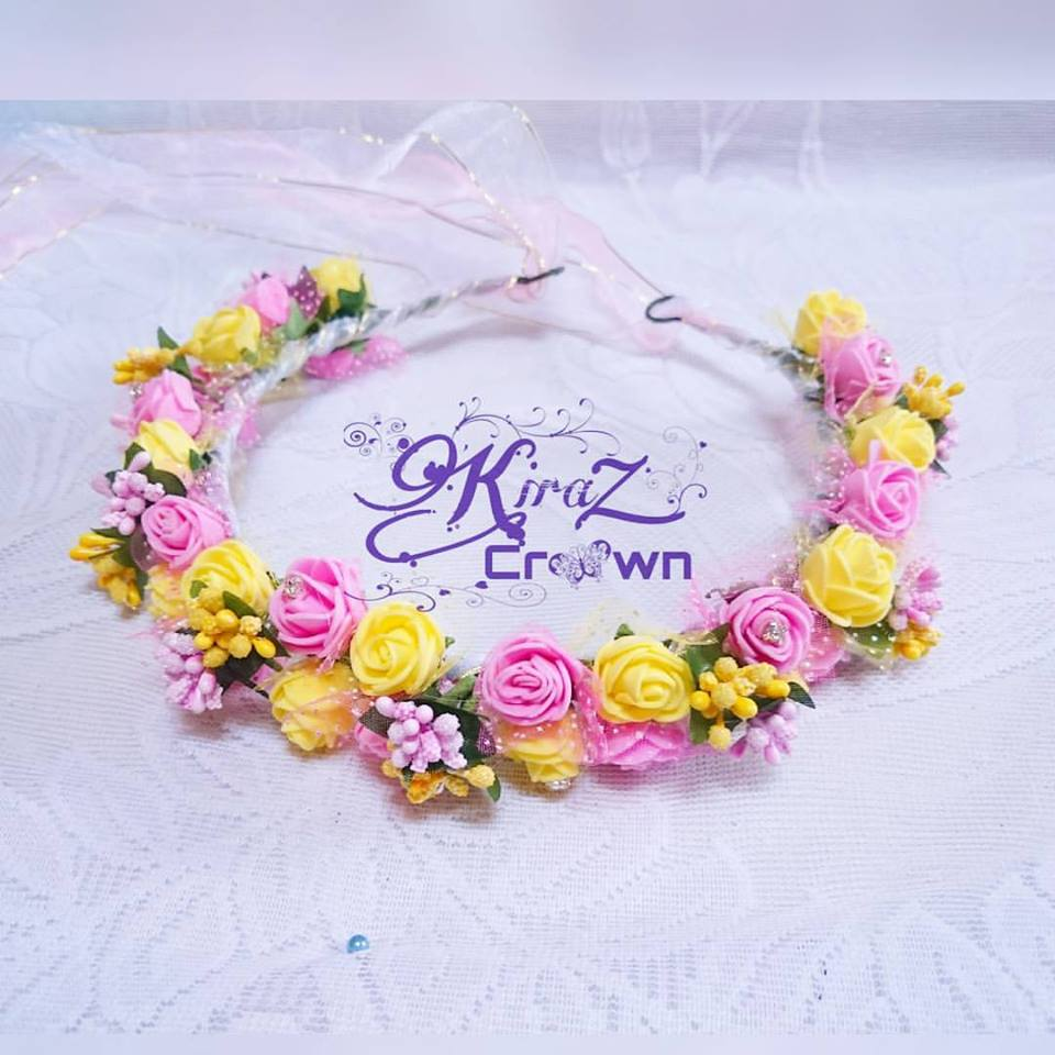 Jual flower crown indonesia mahkota bunga bridal handmade murah jual flower crown indonesia mahkota bunga bridal handmade murah izmirmasajfo Image collections