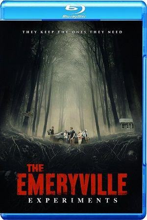 The Emeryville Experiments 2016 WEB-DL 720p