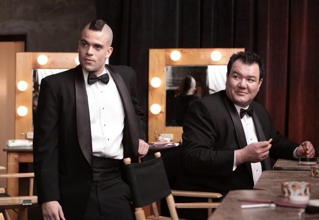 Glee - Season 1 Episode 03: Acafellas