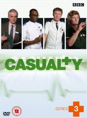 Casualty - Season 31