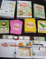 レシピ Recipe (わしょく)
