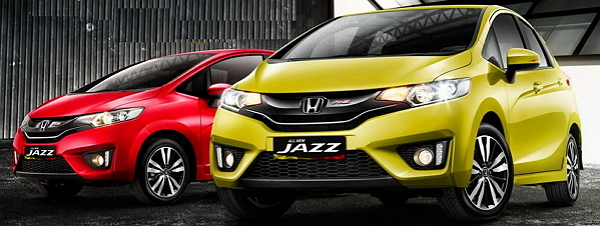 Spesifikasi Harga Honda Jazz Bandung
