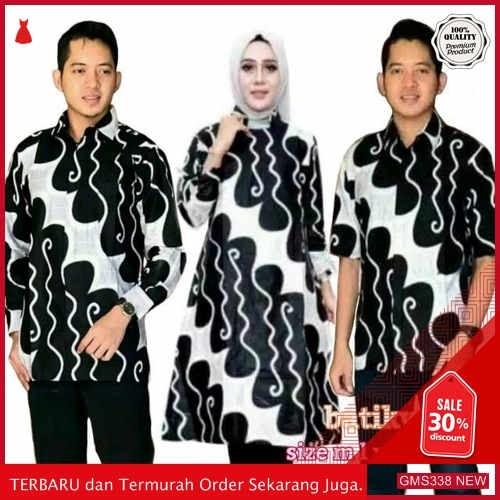 GMS338 BTKW339B199 Baju Batik Couple Motif Cendrawasih Dropship SK0005125919