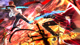 Download Fate/Stay Night: Unlimited Blade Works [S1+S2] Episode 00-24 [END] Batch Subtitle Indonesia