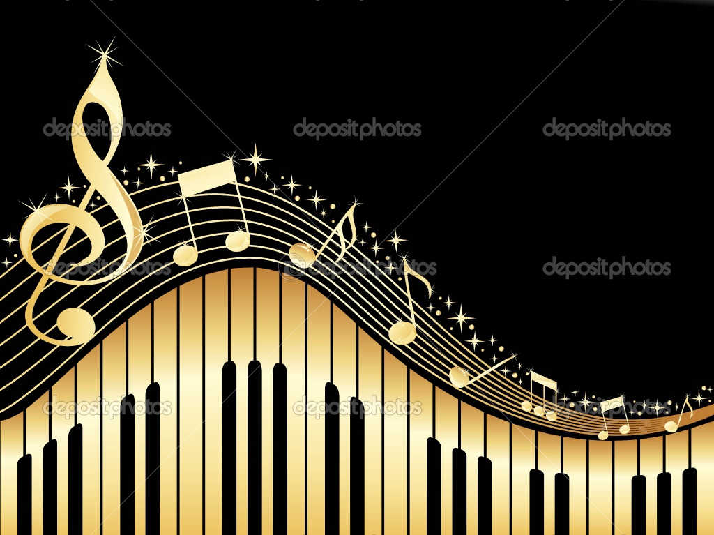 Piano Music Wallpaper: Poems & Short Stories: MUSIC: MY HEART, MY SOUL