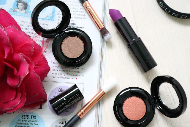 B:UNDENIABLE-Cosmetics-Review