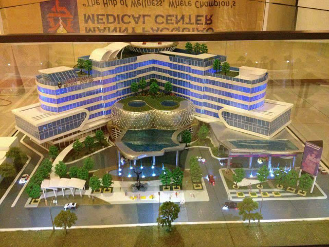 Manny Pacquiao Medical Center