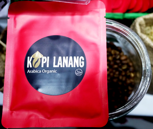 kopi lanang