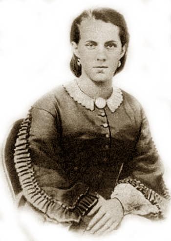 Anna Dostoevskaya, 1863