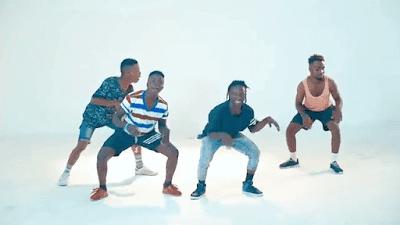VIDEO | Sholo Mwamba – Anataka Uma