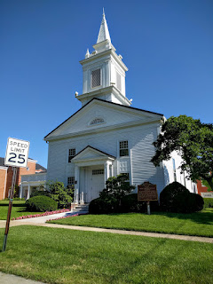 First Presbyterian Church, Maumee, Ohio