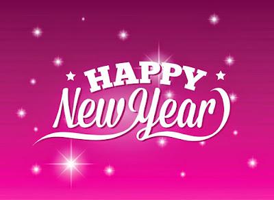 Happy New Year WhatsApp Wishes 2017