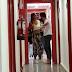 """Sofía Suescun y Alejandro Albalá, a gritos en los pasillos de Mediaset: """"Me quieres una puta mierda"""""""