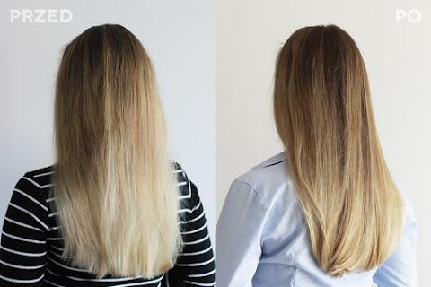 Jak szybko zregenerować włosy po rozjaśnianiu? Domowy zabieg regenerujący - czytaj dalej »