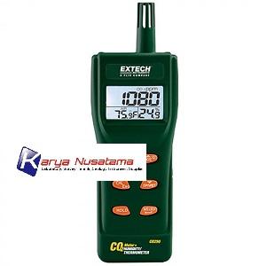 Jual Extech CO250 Air Quality Meters Co2 Ori di Jakarta