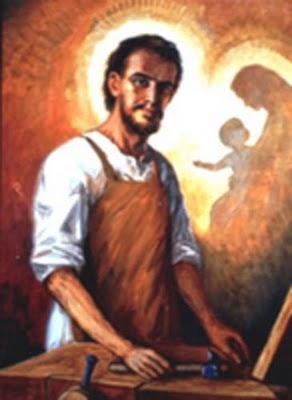 Señor, ¡enséñanos a orar!: Domingos dedicados a san José (A)