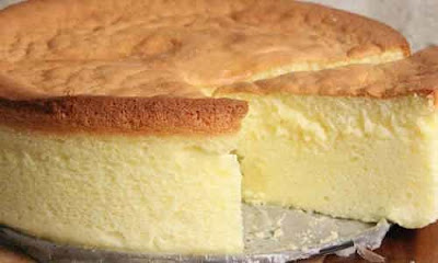 كيكه الجبن