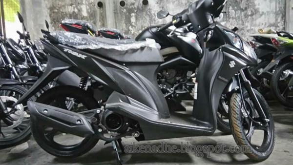 Suzuki Nex akan Lahir Kembali