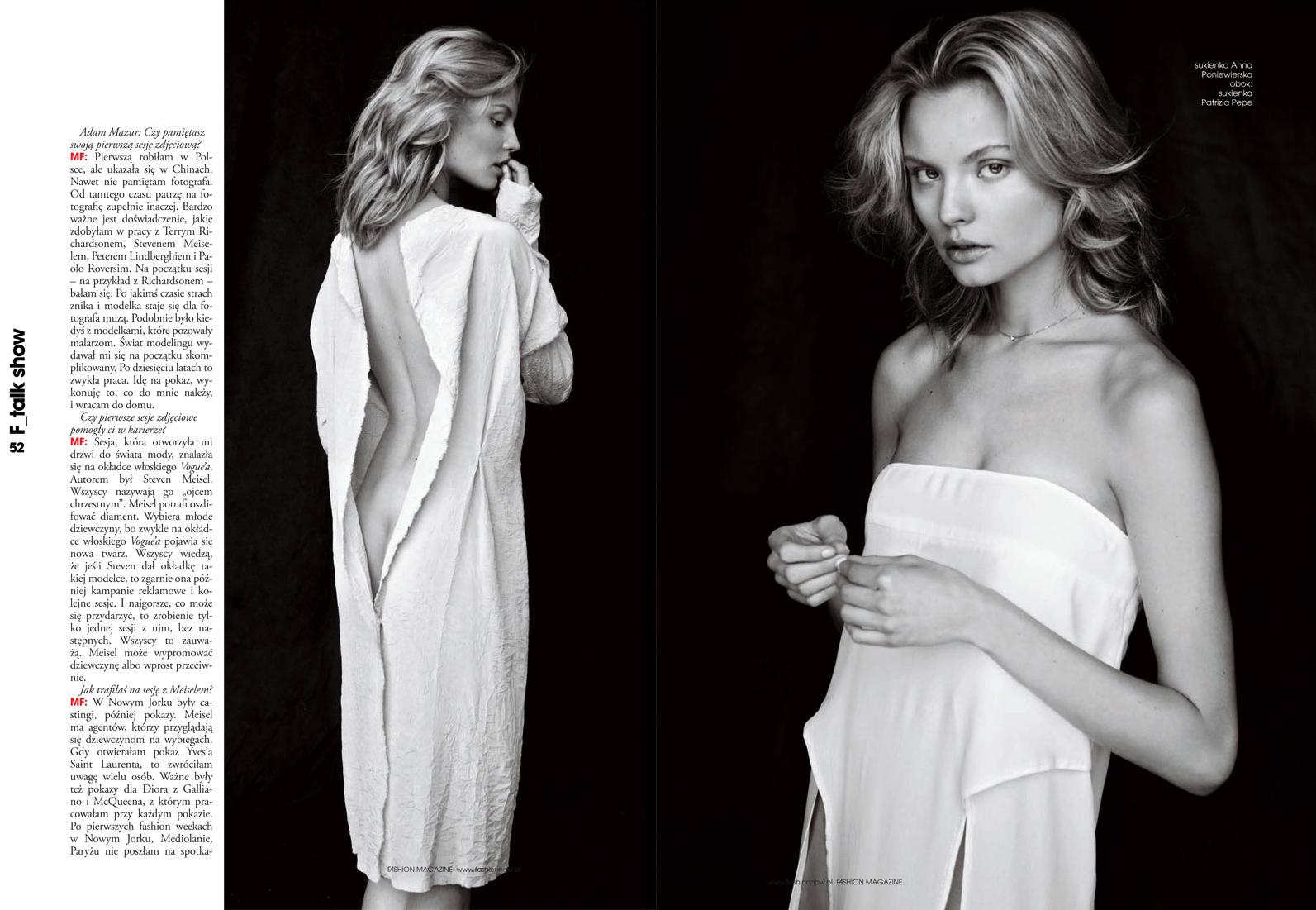 Magdalena Malina Nude Photos 32