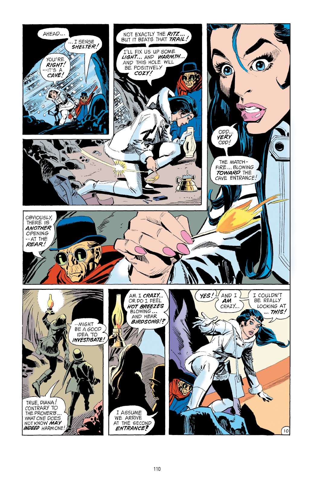 Read online Catwoman: A Celebration of 75 Years comic -  Issue # TPB (Part 2) - 11