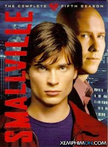 Thị Trấn Smallville 5