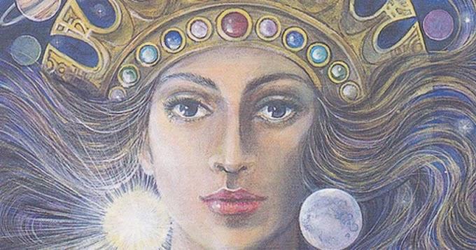 Ishtar, a Primeira Deusa do Amor e da Guerra