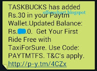 App+giving+free+paytm+cash+2015