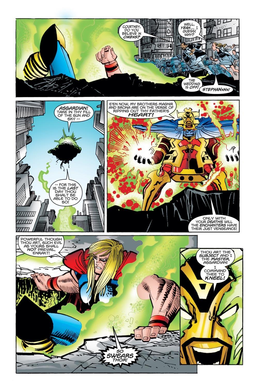 Thor (1998) Issue #17 #18 - English 4