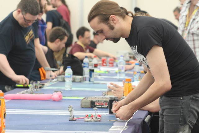 UK Games Expo X-Wing Tournament