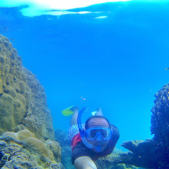 Tips Snorkeling Ala Yos