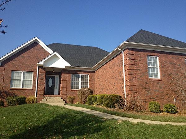 Roofing Contractors Gotitanroofs Com Louisville Roofing