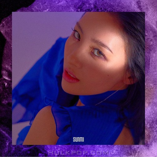 SUNMI – Heroine – Single (FLAC + ITUNES PLUS AAC M4A)