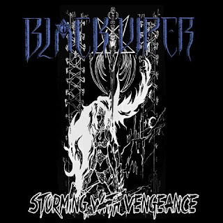 Black Viper - Storming with Vengeance (demo)
