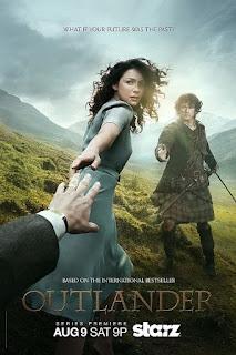 Outlander Temporada 1  1080p – 720p Dual Latino/Ingles
