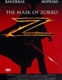 The Mask of Zorro   Bmovies