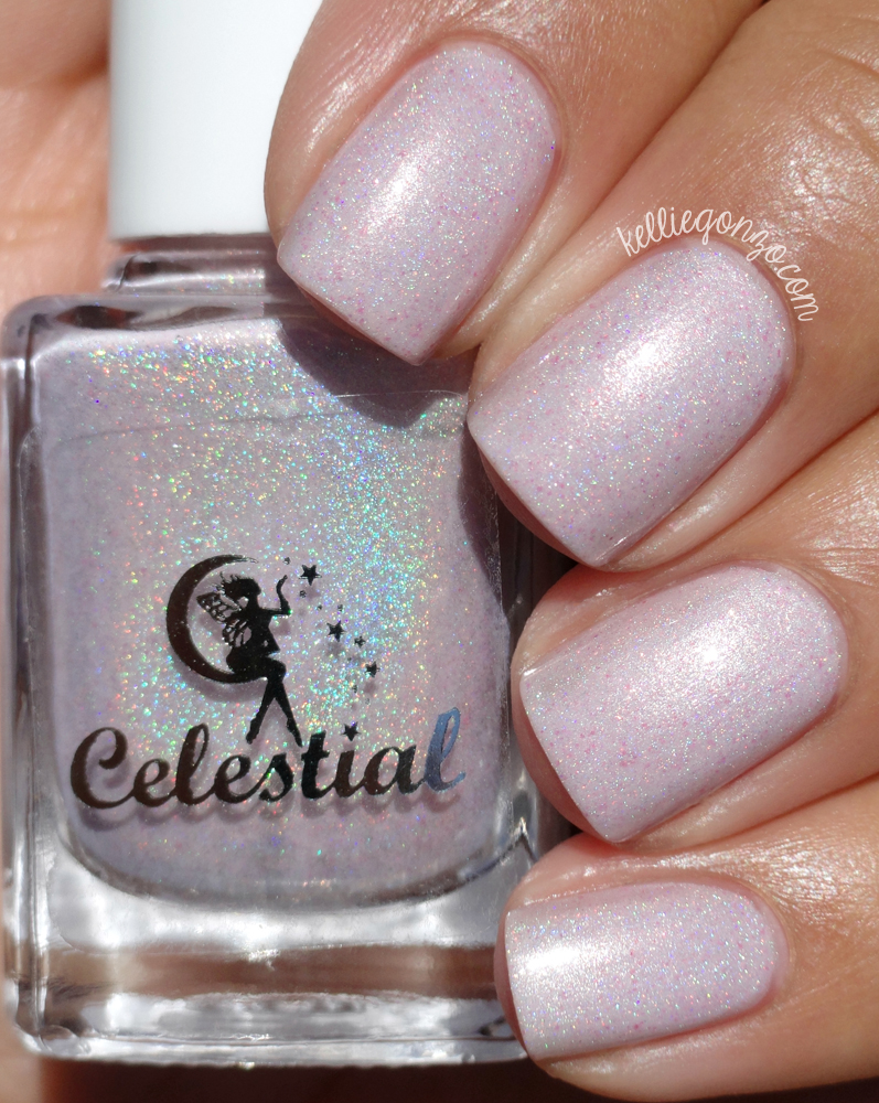Celestial Cosmetics LE May 2016 Hawthorn