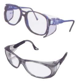 imagen de gafas de seguridad