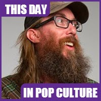 Christian singer, David Crowder, was born on July 8, 1971.