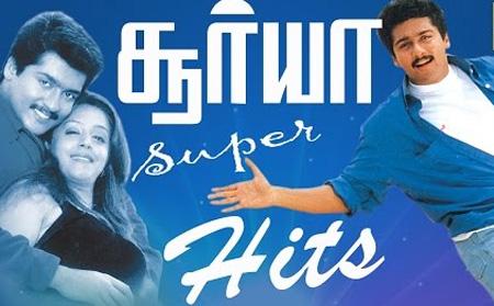 Suriya Tamil Hits Song